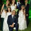 Pai De Seis Filhos, Ricardo Boechat Atuou Em Alguns Dos