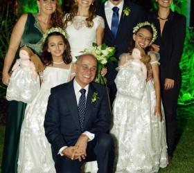 Pai de seis filhos, Ricardo Boechat atuou em alguns dos...