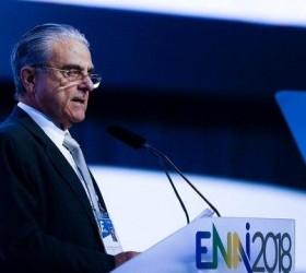 Polícia Federal prende presidente da Confederação Nacional da Indústria