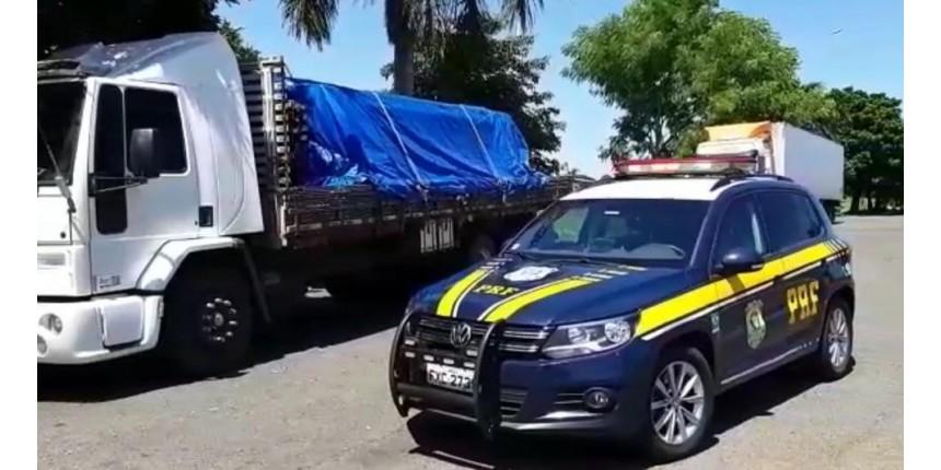 Alucinado, motorista procura polícia alegando 'perseguição' e acaba detido por dirigir drogado