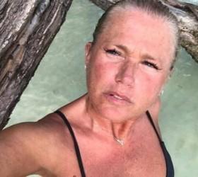 Deixem a Xuxa envelhecer em paz (e as outras mulheres...
