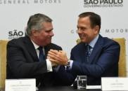 GM vai investir R$ 10 bilhões em duas fábricas em...