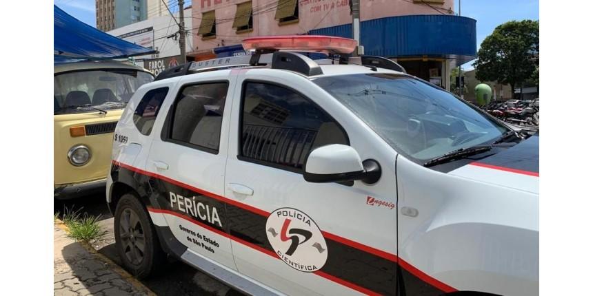 Mulher é encontrada morta dentro de quarto de hotel no Centro de Marília