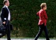 Os aspones marajás de Dilma