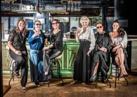 Os exemplos bem-sucedidos de mulheres entre os 60 e...