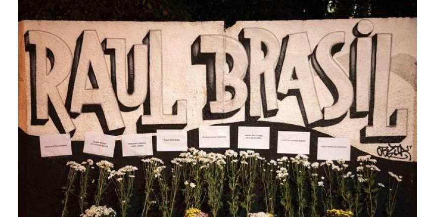 Polícia confirma participação de terceiro adolescente em massacre