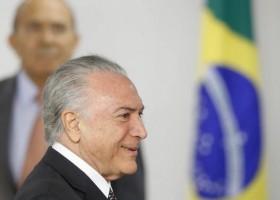 Michel Temer é preso pela Lava Jato; PF faz buscas por Moreira...