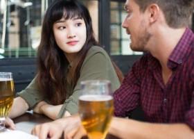 Estudo contesta teoria de que beber de forma moderada...