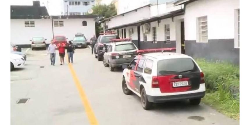 Presos mais 2 suspeitos de ligação com ataque à escola de Suzano (SP)