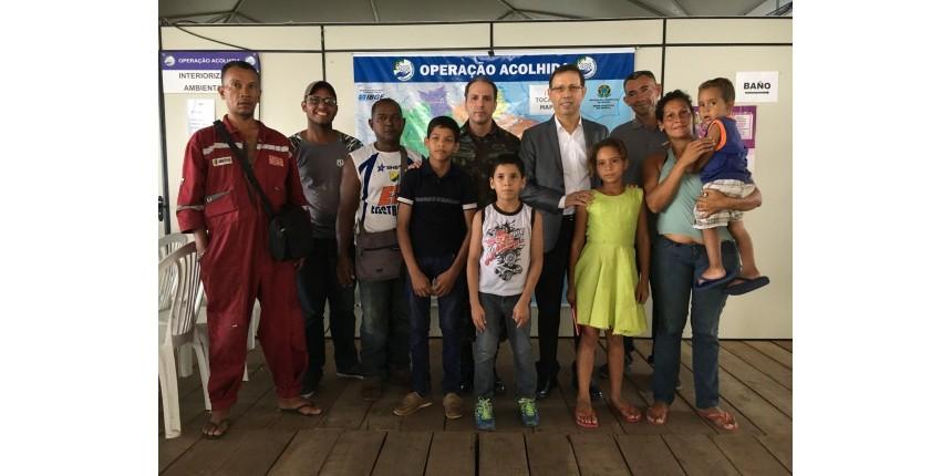 Bilionário se muda para RR e ajuda venezuelanos que chegam ao Brasil: 'Todo dia é uma lição'