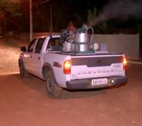 Epidemia de dengue em Bauru ultrapassa os 18 mil casos