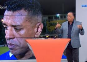 """""""Erramos e foi um erro sério"""", diz Galvão Bueno após polêmica envolvendo..."""
