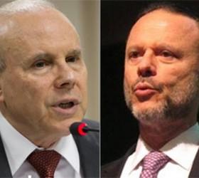 Mantega e Coutinho viram réus acusados de fraude de R$...