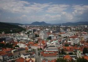O que faz da Eslovênia um dos países mais...