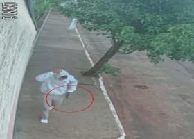 Suspeitos de roubar e atirar em ex-vereador são detidos