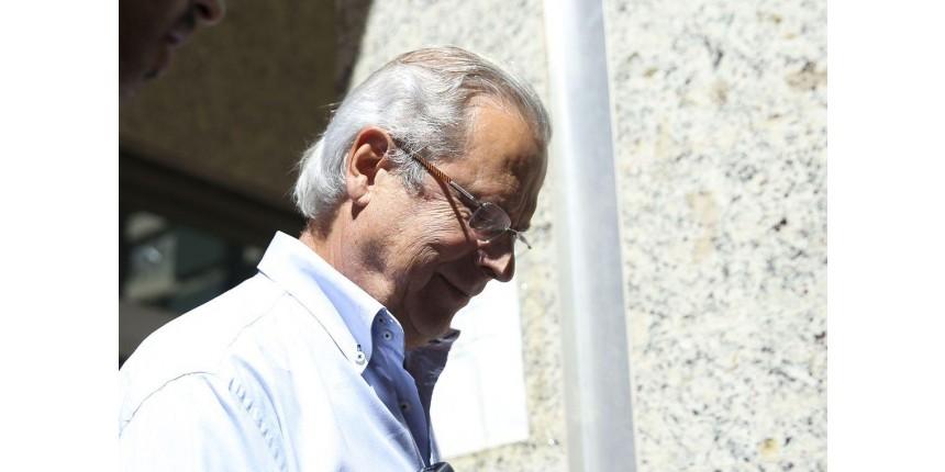 TRF4 determina prisão de José Dirceu em 2ª condenação na Lava Jato