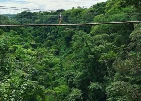 As novidades de Brotas: adrenalina e natureza a 250 quilômetros de SP...