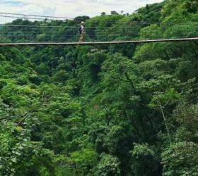 As novidades de Brotas: adrenalina e natureza a 250 quilômetros...