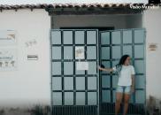 Brasileira de 15 anos representa o país em fórum na...