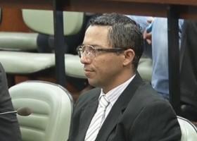 Condenado a seis anos por pedofilia, ex-vereador conhecido como 'Palhaço Choquito' é...