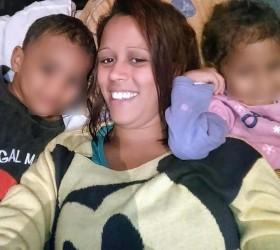 Filhos de mulher morta por causa de bolo não conseguem...