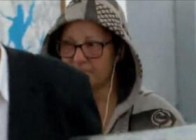"""""""São 21 anos de violência"""", diz mãe de namorada de ator morto"""