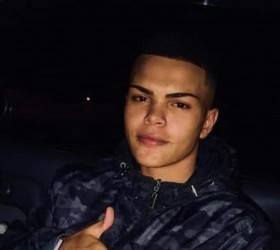 Suspeito de matar adolescente durante briga por causa de pipa...