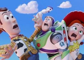 Toy Story 4 é a maior e melhor estreia nos cinemas