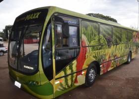 Agricultura familiar: Marília terá ônibus 'varejão itinerante'