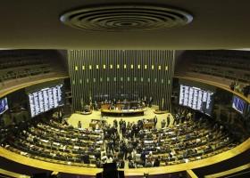 Câmara aprova texto-base da reforma da Previdência