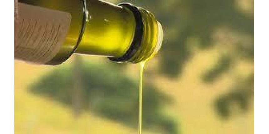 Fraude de azeite está mais aprimorada e utiliza óleos de origem desconhecida, diz governo