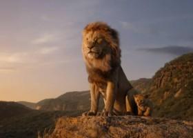 Cinema: O Rei Leão é a maior das quatro estreias nos cinemas