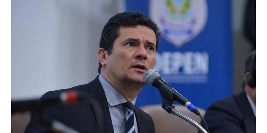 PF deflagra operação e prende suspeitos de invadir celular de Moro