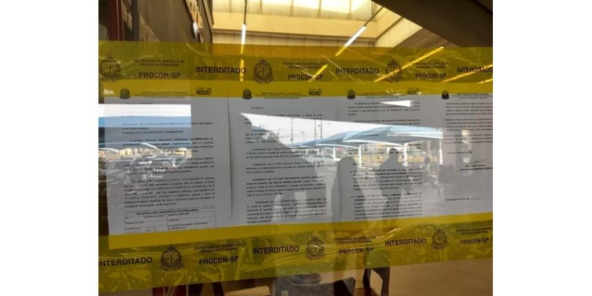 Procon lacra supermercado por venda de produtos com prazo vencido