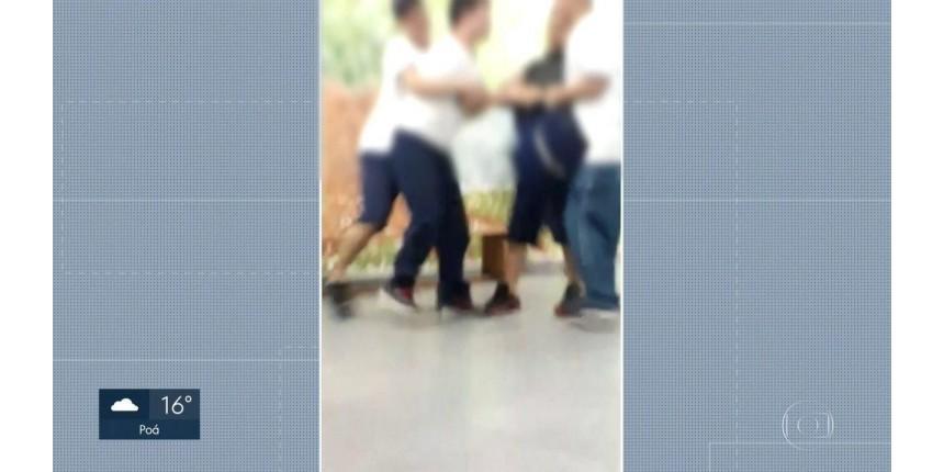 Aluno com síndrome de Down é agredido por colegas em escola da Zona Norte de SP
