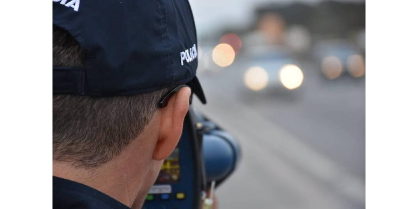 Bolsonaro: a partir de segunda não terá radar móvel até Contran decidir