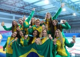 Brasil completa 50 medalhas de ouro no Pan-Americano