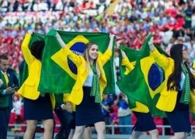 Brasil conquista 3º lugar em torneio mundial de educação profissional