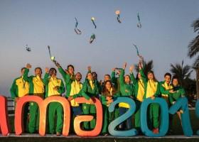 Brasil fecha Pan com recorde de medalhas e vice-liderança no quadro que...