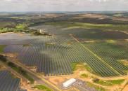 Complexos de energia solar são inaugurados nas cidades de Guaimbê...