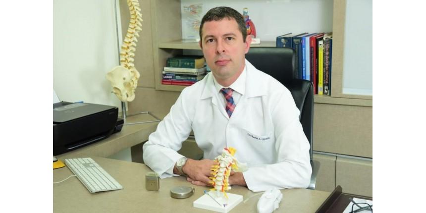 'Dor deve ser tratada como doença, e não sintoma', diz especialista