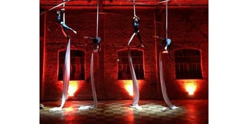 Encerra domingo a Mostra Internacional de Teatro em Marília com apresentações gratuitas