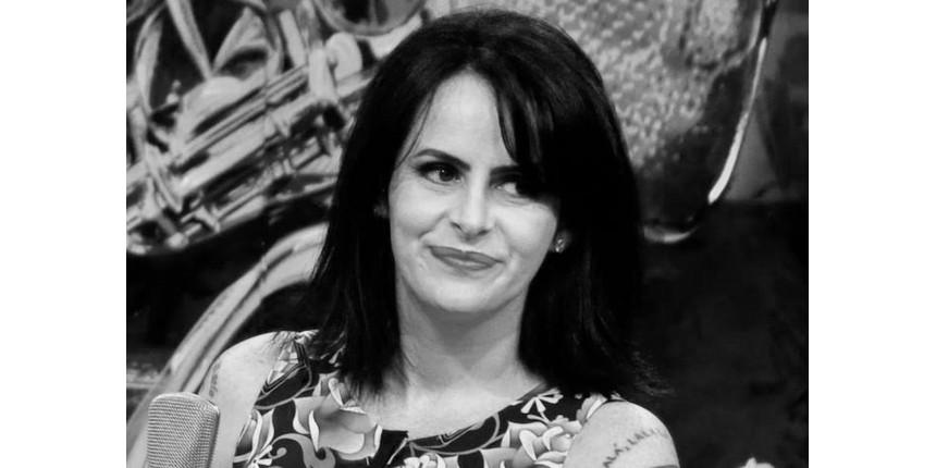 Fernanda Young morre aos 49 anos