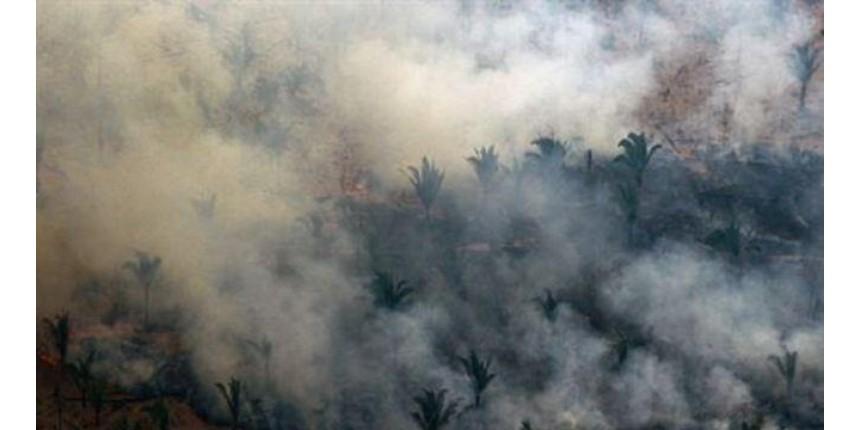 Governo publica nesta quinta (29) decreto para proibir queimadas