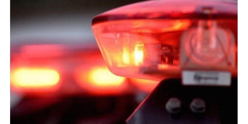 Jovem de 23 anos é preso suspeito de ferir ex-namorada grávida com canivete em Marília