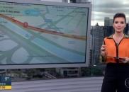 Motociclista fura bloqueios em ponte e 2 morrem degolados por...