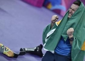 PARAPAN: Brasil conquista 40 medalhas e ainda garante cinco vagas em 2020...