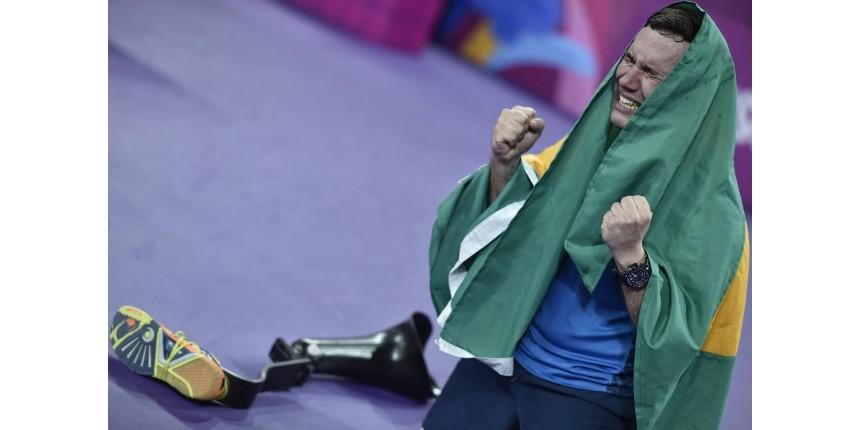 PARAPAN: Brasil conquista 40 medalhas e ainda garante cinco vagas em 2020 no tênis de mesa