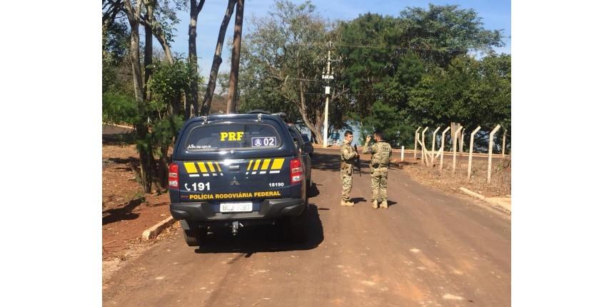 Polícia Federal cumpre mandados no Interior de SP durante operação contra lavagem de dinheiro