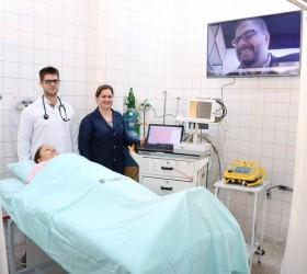 Projeto-piloto implanta sistema de inteligência artificial para tratamento do coração...